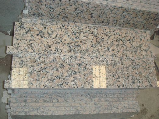 Huidong Red Granite Windowsills