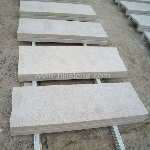 White Pearl Granite Windowsills