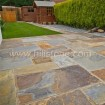 Rustic Slate Paving slabs