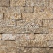 Brown Quartzite Cladding