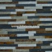 Mixed Quartzite Cladding