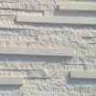 Moca Crema Cladding - Mixed finishes