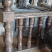 Granite Baltic Brown Balustrade