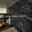 Antique Wood Grain Marble Polished Tiles