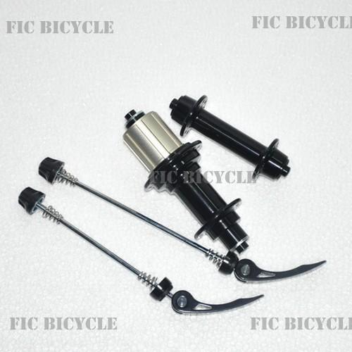 J bend black caramic bearing hub 20/24h