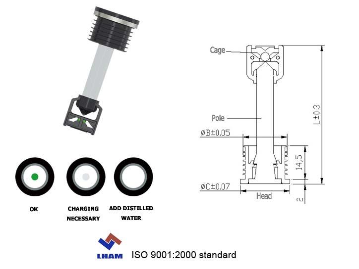 b101 battery indicator manufacturers b101 battery indicator exporters b101 battery indicator