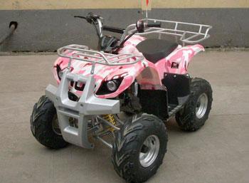 SK110 ATV Quads-2