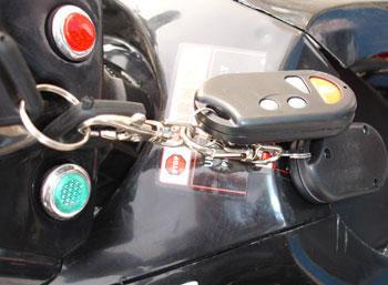 SK110 ATV Quads-4