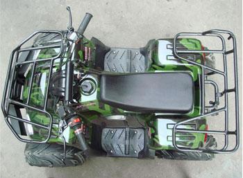 SK110 ATV Quads-6