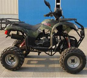 SK150 ATV Quads-2E
