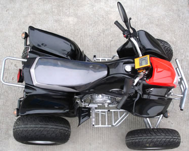 SK250 ATV Quads-1E