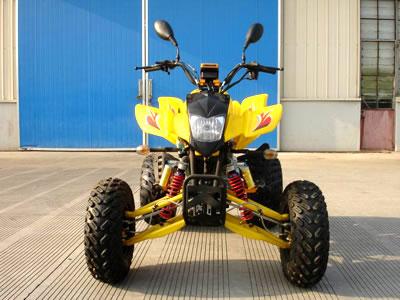 SK250ER-D ATV Quads