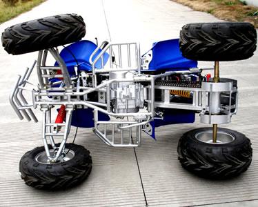 SK250 ATV Quads-1L