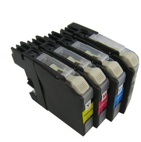 Compatible cartridge for Brother LC563 MFCJ2510