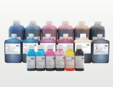 Pigment / Sublimation / Dye ink for EPSON series