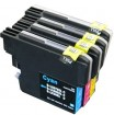 Compatible cartridge LC975 for Brother DCP-J315W