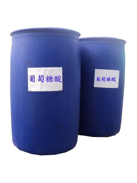 Gluconic Acid solution , 50%