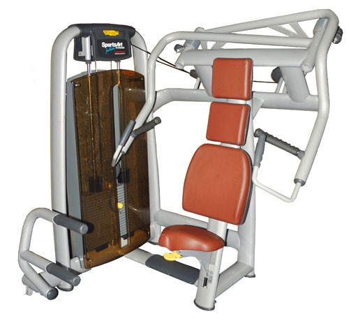 Chest Incline