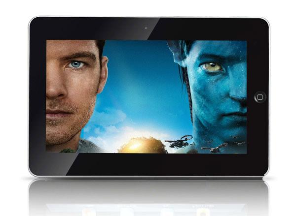 10inch Flash 10.1 HDMI GPS Tablet PC (X-1024B)