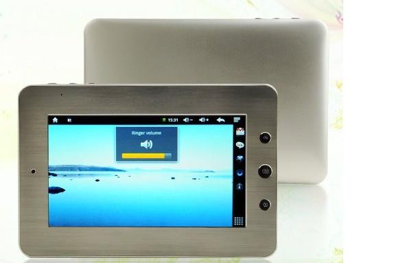 7 inch hot sale Android MID/ Tablet pc