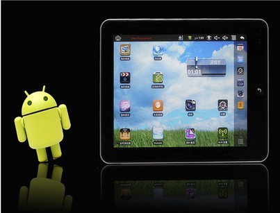 7 inch hot sale VIA8650 Android MID/ Tablet pc