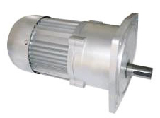 High-Power AC Gear Motor