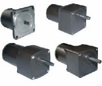 PMDC Motor (Lamphouse Motor)