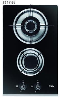 Domino Cooktop D10B D10G