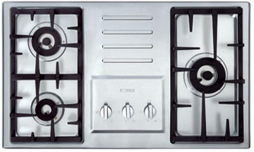 Gas Kitchen Cooktop GFS86301