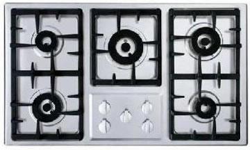 Gas Kitchen Cooktop GFS86501