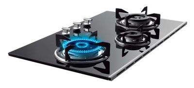 Gas Kitchen Cooktop HL01