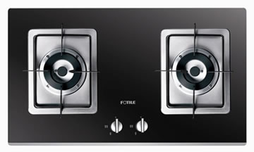 Gas Kitchen Cooktop HL2B
