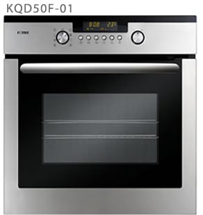 Electric Oven KQD50F-01