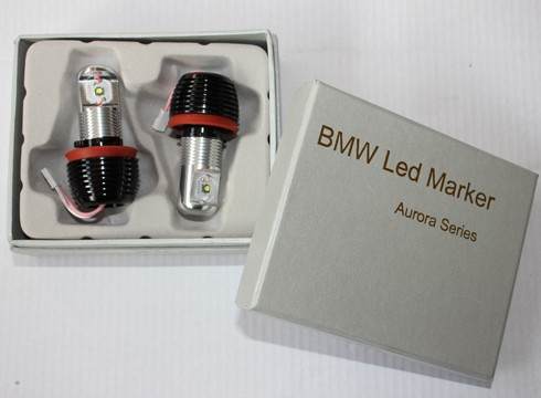 BMW LED Marker E92 10W (H8)