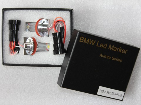 BMW LED Marker E92/E93/E70 6W
