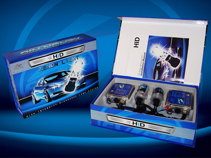 HID Xenon Kit (TN-3001 AC Normal kit)