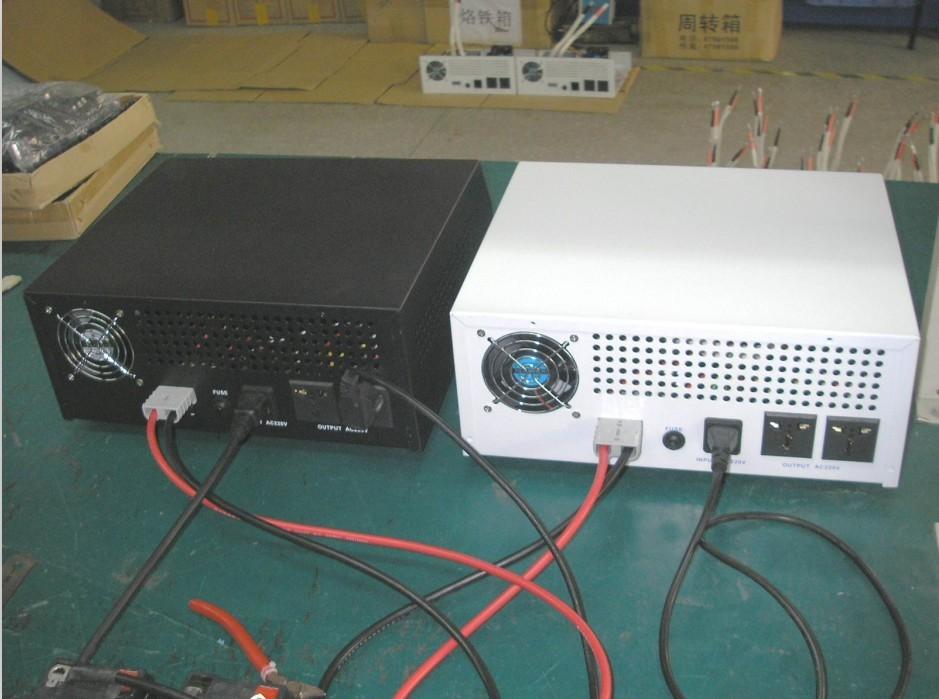 1KVA Home Inverter Home UPS Ture Sinewave