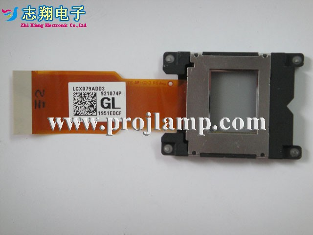 LCX079ADD3 Projector LCD Panel