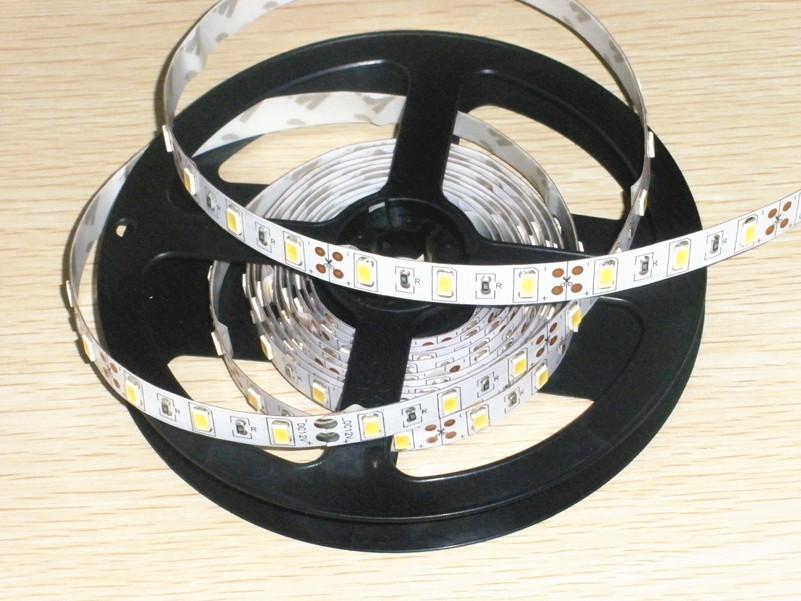 White LED Flex Strips, 5630LED, 30/60LEDs/M