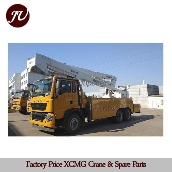 XCMG Crane-8