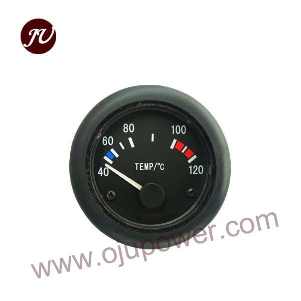 Gauge_Water temp gauge 52mm-12V