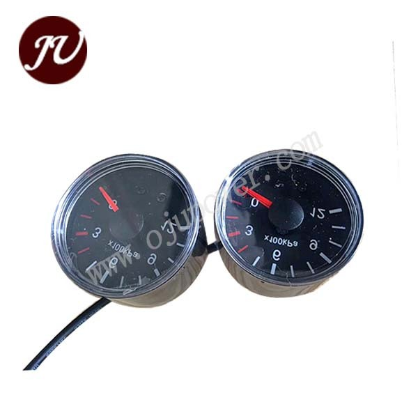 Gauges_ Water temp gauge 100mm-12V