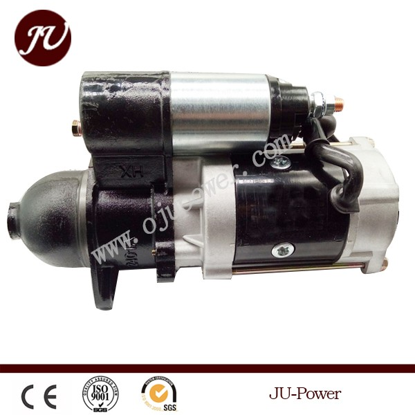 Automatic Starter Motor