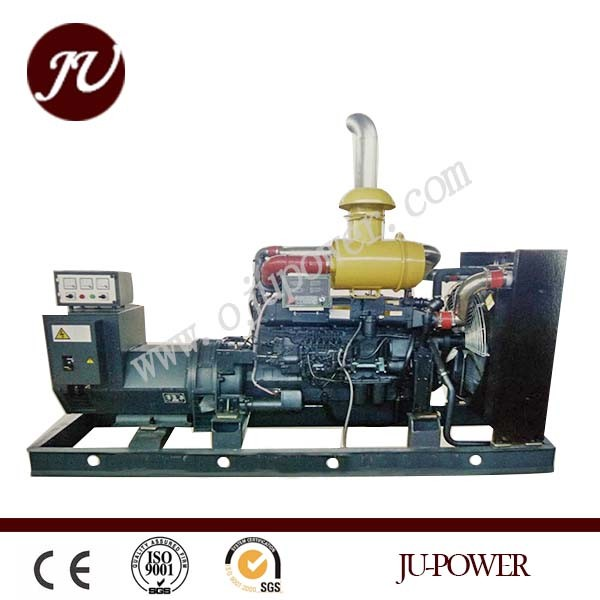 Generator Diesel 200KW