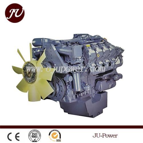 TCD2015 SERIES DIESEL ENGINE,AIR-COOLED DIESEL ENGINE,GAS ENGINE