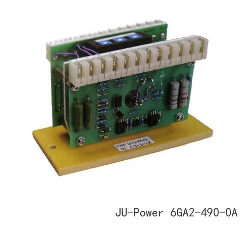 AVR_6GA2-490-0A For Siemens IFC5 Generator