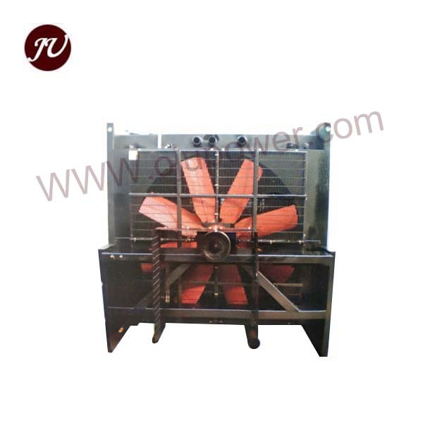 Factory Price Genuine Radiator QSK60