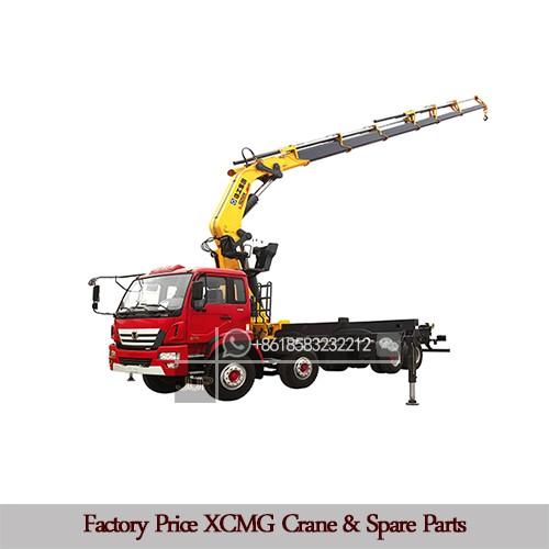 XCMG Crane-2
