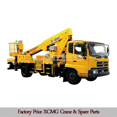 XCMG Crane-4