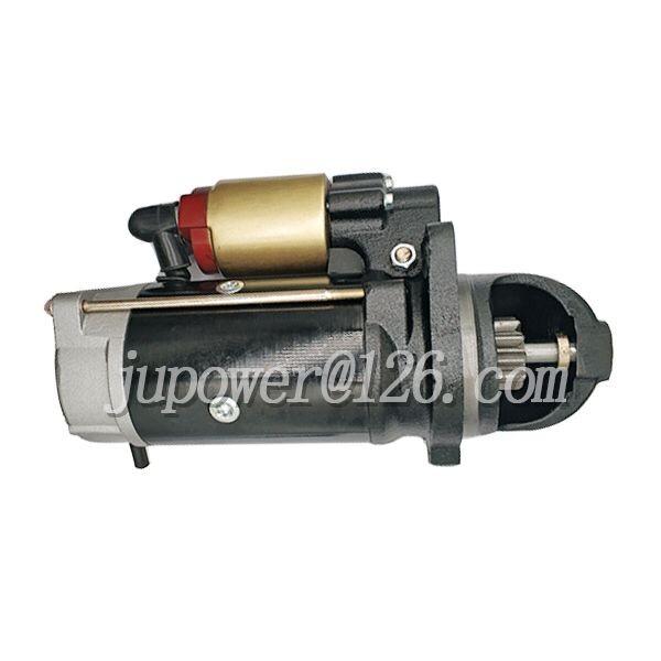 Starter for perkins 3cyl, 4 cyl diesel engine generator application